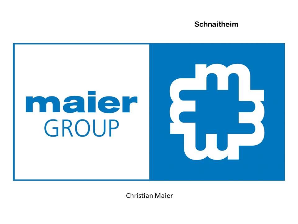 Christian-Maier