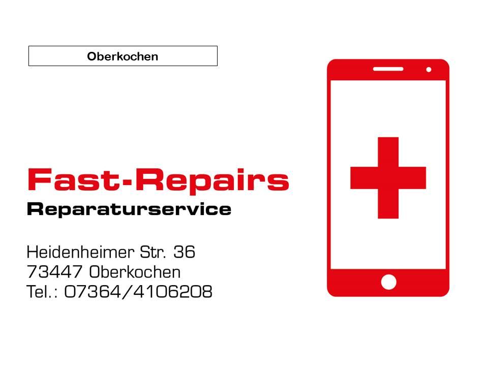 Fast-Repair
