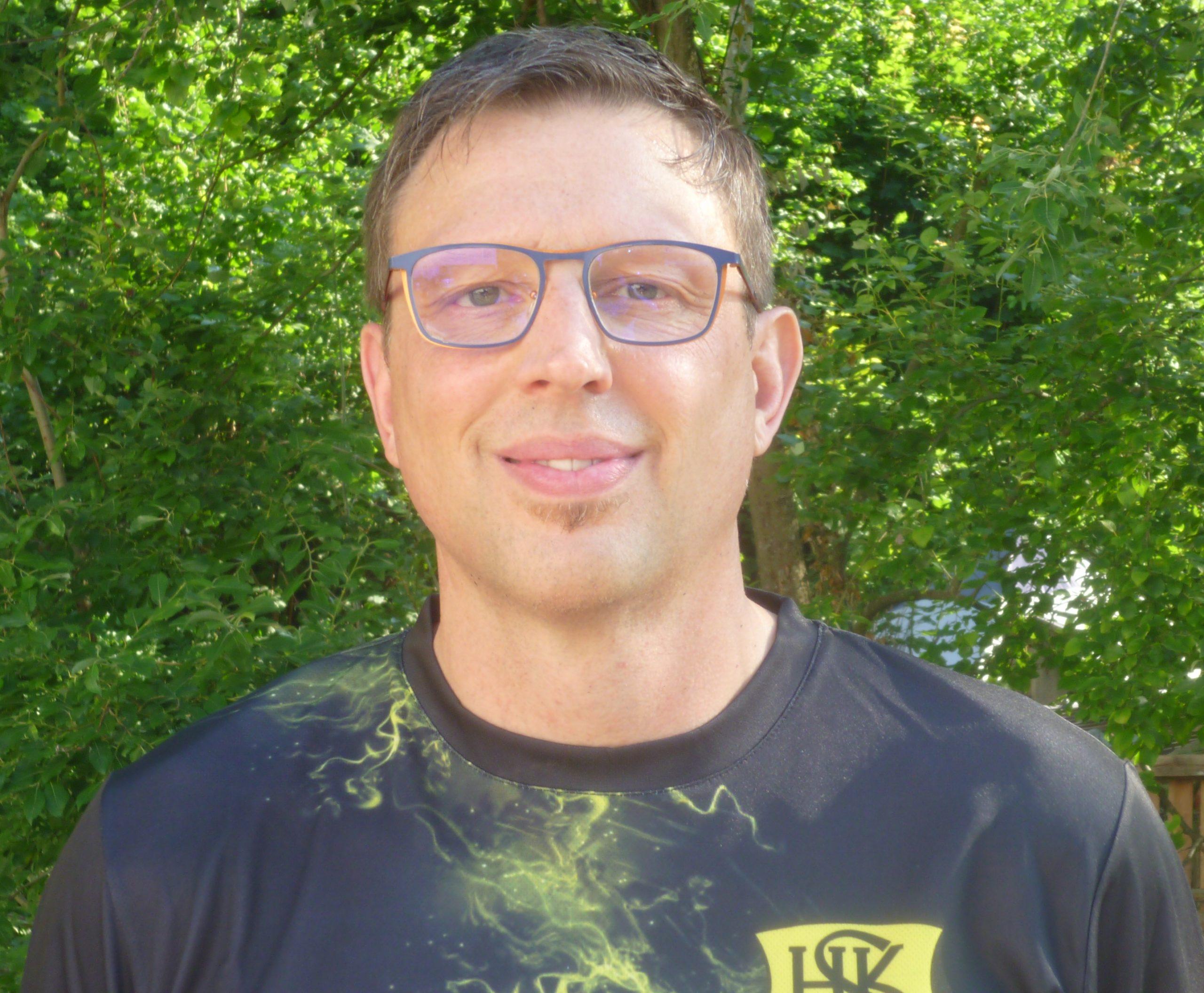 Sascha Kittelberger